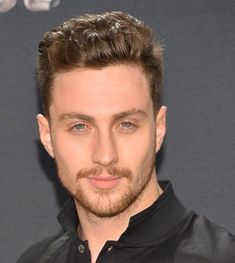 Let's Take In Aaron Taylor-Johnson's Transformation Into Mega Hot Dude Tyler Johnson, Aaron Johnson, Aaron Taylor Johnson Shirtless, Hottest Guy Ever, Awesome Beards, Man Thing Marvel, Celebs, Celebrities, Sexy Men