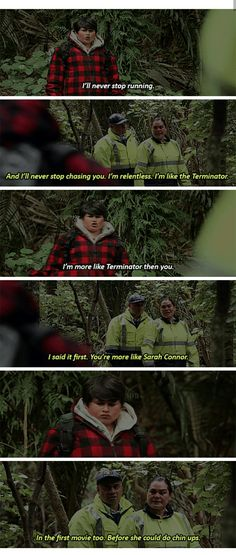 hunt for the wilderpeople ricky baker happy birthday song now that was a good movie. Black Bedroom Furniture Sets. Home Design Ideas