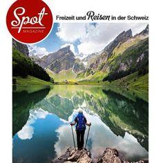 We proudly present the cover of our new issue // stolz präsentieren wir das Cover der neuen Ausgabe. #swissspots #switzerland #magazine #spot #nature #mountains #event