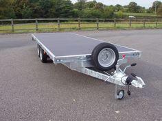 Trailers, Gooseneck Trailer, Caravans, Ping Pong Table, Mobile Homes, Platform, Image, Gooseneck Flatbed Trailer, Camper Shells