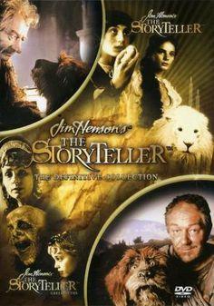 Jim Henson's the Storyteller - The Definitive Collection DVD ~ John Hurt, http://www.amazon.com/dp/B000EU1Q5E/ref=cm_sw_r_pi_dp_9qe5sb0GDJK7X