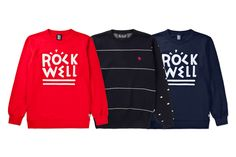 Rockwell by Parra 2013 Fall/Winter Collection