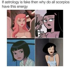Scorpio Horoscope, Scorpio Facts, Astrology Is Fake, Scorpio Woman, Witchcraft, Disney Characters, Fictional Characters, Family Guy, Disney Princess