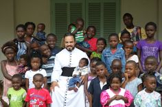 """Please help give these beautiful children a school. For the past 4 years, Fr. Fragelli has restored the Mission, created workshops for the children to learn crafts, trained altar-boys, created soccer teams for the boys, a girl's group, a """"young mother's group"""", organized youth programs, youth cam..."""