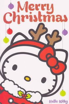 7baae808e 49 Best Hello kitty Christmas images in 2017 | Hello kitty christmas ...