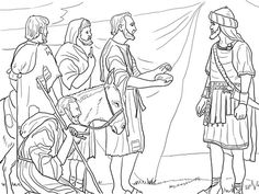 116 Best Bible Class Conquest of Canaan/Joshua images