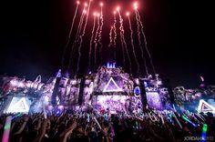 Tiesto at Tomorrowland 2013!