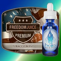 FREEDOM JUICE E LIQUID  30ml