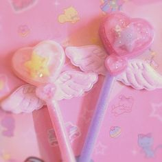Find images and videos about pink, heart and pastel on We Heart It - the app to get lost in what you love. Desu Desu, Hello Kitty My Melody, Baby Doll Accessories, Sailor Moon Character, Princess Of Power, Photo Wall Collage, Pretty Cure, All Things Cute, Pink Eyes
