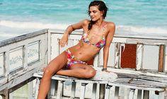 ¿Sabes cómo eligen el bikini perfecto las celebrities?  ¡Acierta como ellas con Quémepongo!