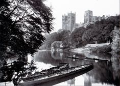 Old pictures of Durham down the years - Chronicle Live Durham Castle, Durham City, Old Pictures, Old Photos, Durham England, Durham University, St Johns College, Durham Cathedral, Northern England
