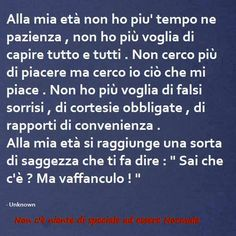 o, almeno. Quotes Thoughts, Good Thoughts, Geek Quotes, Funny Quotes, Italian Quotes, Quotes About Everything, My Mood, Sentences, Wise Words