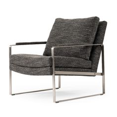MADISON SQUARE - Accent chairs - Living room