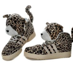 0ce7f6ff7d6a3 Buy Jeremy Scott X Adidas Originals JS Leopard Animal-inspired New Release  from Reliable Jeremy Scott X Adidas Originals JS Leopard Animal-inspired  New ...