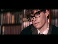 THE THEORY OF EVERYTHING - Official Trailer (2014) [HD] Stephen Hawking Biopic-Drama #WOWcinema