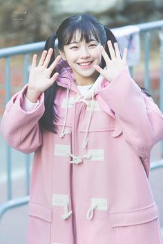 baek jiheon from . Korean Star, Korean Girl, Kpop Girl Groups, Kpop Girls, Pre Debut, Fandom, Little Sisters, K Idols, Girl Crushes