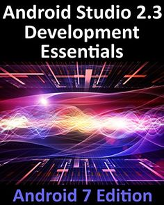 Implementing devops on aws pdf download programming ebooks it android studio 23 development essentials 7th edition pdf download e book fandeluxe Choice Image