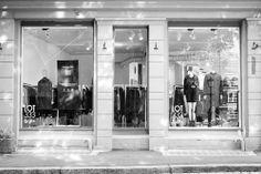 Multibrand store Lot333 in Bergen, Norway