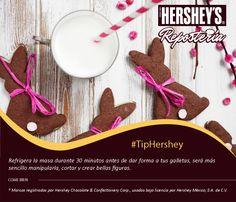 ¡Hershey's® Repostería tiene para ti los mejores tips! #Hersheys #Chocolate #InspiraSonrisas #Repostería #Postres #Receta #DIY #Recetario #Delicioso