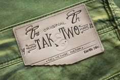 turtexetiquette : Leather Labels                                                                                                                                                     More