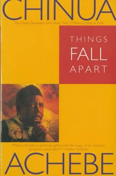 I had the privilege to read the book in high school. In addition, I have the unique opportunity at TCNJ where I got to study Chinua Achebe and find him to be nothing short of fascinating. In my opinion, this is one of the greatest books ever written.