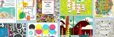 9 Modern Coloring Books Without A Single Character From Disney, Pixar, Or Nickelodeon