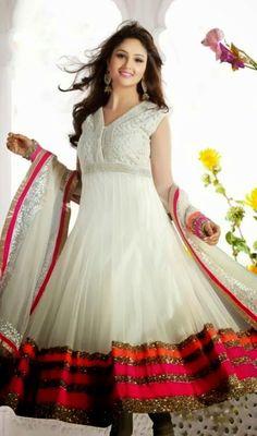 Pakistani Bridal Frocks | Bridal Frocks Designs 2014-2015