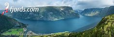 Fjords.com - the gateway to the Norwegian Fjords