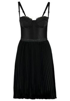 MARIANELLA - Cocktail dress / Party dress - noir/jet black