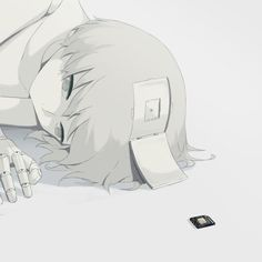 50 Dark Illustrations By Japanese Artist That Will Make You Think Dark Art Illustrations, Illustration Art, Sad Anime, Anime Art, Manga Anime, Dark Fantasy, Fantasy Art, Sun Projects, Depression Art