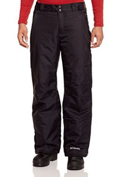 With waterproof-breathable construction and critical seam sealing, these lightly insulated pants provide an ergonomic fit and the perfect amount of warmth, comfort and protection for active days in cold and wet conditions. Tall Pants, Black Pants, Best Snowboard Pants, Hiking Pants, Hiking Clothes, Camping Outfits, Camping Gear, Bugaboo, Biker Girl