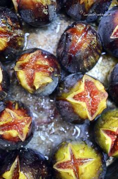 Figues Sauvage!