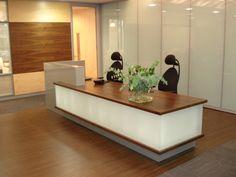 reception desks - Buscar con Google