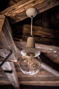 SVÍTIDLO CAPELO   CRÉER Light Bulb, Lighting, Design, Home Decor, Decoration Home, Light Fixtures, Room Decor, Lightbulbs, Lights