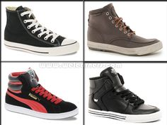 Cool High Tops Shoes for Teen Boys cool shoes