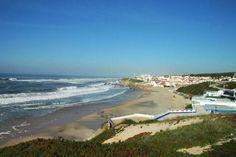 Praia de São Pedro de Moel-melhores-praias-do-centro-de-Portugal
