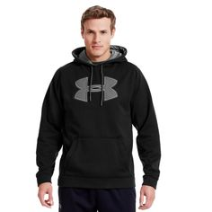 Another nice underarmour sweater for men