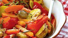 Запеченные овощи к празднику. Пошаговый рецепт с фото, удобный поиск рецептов на Gastronom.ru