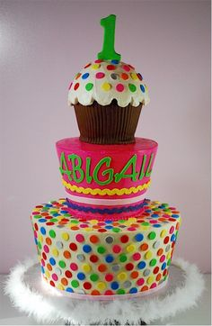 Birthday Cakes ashleynicole27