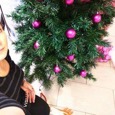Visualistin joulunalus selfie... Joulun nosto Forum
