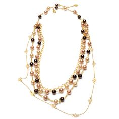 Amrita Singh | Isabel Necklace - Fashion Jewelry Necklaces - Indian Necklaces