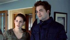 Twilight ~ Edward and Bella