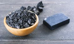 Activated charcoal is being used in cleanses to detoxify and re-energize; is it also the secret to healthy hair and skin? We think so. Try Beautycounter's charcoal bar and mask. Activated Charcoal Benefits, Charcoal Mask Benefits, Beautycounter Charcoal Bar, Raw African Black Soap, Charcoal Soap, Charcoal Teeth, Charcoal Black, Stained Teeth, Beauty Routines