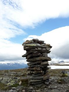 Slettefjell - Jotunheimen