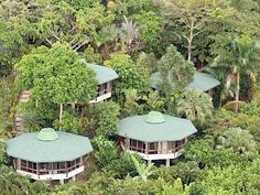 Tulemar Resort, Costa Rica. Luscious stay here in 2014. Would most definitely stay here again.