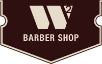 Barber Shop - Leeds, US Vintage, Arial Font, Extensive Icons, Stylized map.  Designers: http://www.leonieknowles.com
