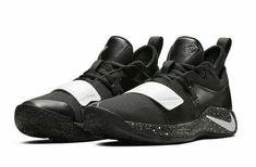Nike PG 2.5 TB Mens Basketball Shoes 11.5 Black White BQ8454-001 #Nike #BasketballShoes Nike Paul George, Nike Basketball, High Top Sneakers, Athletic Shoes, Adidas Sneakers, Footwear, Clothing, Black, Accessories
