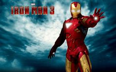 Iron Man 3 movies comics     n wallpaper background