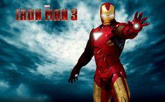 Iron Man 3 movies comics     n wallpaper background
