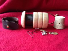 Mark 2 Bushcraft Hobo fishing kit by PhilsWoodTurning on Etsy